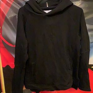 L.A lifted anchors  designer hoodie men's size Sm